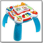 Learn 'N Groove Musical Table by LEAPFROG