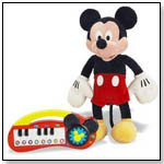 Name That Song Mickey by CHARACTER DIRECT