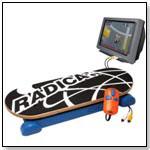 Play TV Skateboarder by RADICA GAMES