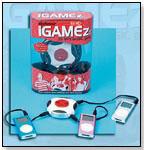 iGAMEz by PRESSMAN TOY CORP.