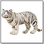 Wild Safari® Jungle White Bengal Tiger by SAFARI LTD.®