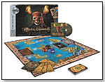 Pirates of the Caribbean DVD Treasure Hunt by IMAGINATION ENTERTAINMENT