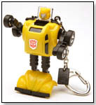 Transformer Generation One Keychain - Bumblebee by BASIC FUN INC.