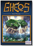 Gheos by Z-MAN GAMES, INC.