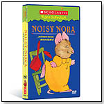 Noisy Nora ... And More Tales about Mischief by SCHOLASTIC