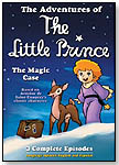 The Little Prince: The Magic Case by KOCH ENTERTAINMENT
