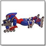 Skate Ranger Action Figures by SKATE RANGER LLC