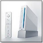 Wii by NINTENDO OF AMERICA INC.