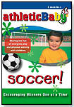 athleticBaby Soccer!© by athleticBaby LLC