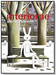 Interiorae Vol. 2 by FANTAGRAPHICS BOOKS