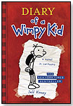 Diary of a Wimpy Kid by ABRAMS BOOKS