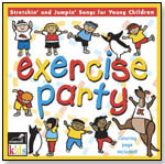 Exercise Party by CASABLANCA KIDS INC.