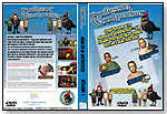 Professor Woodpecker® Educational DVD: Health and Nutrition - Volume 1 by H & T IMAGINATIONS UNLIMITED INC.