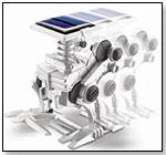Solar Robots™ by UNCLE MILTON INDUSTRIES INC.
