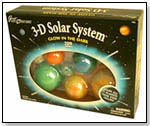 3-D Solar System by GREAT EXPLORATIONS