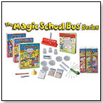 The Magic School Bus Series by THE YOUNG SCIENTISTS CLUB