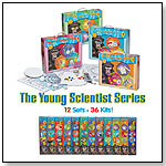 The Young Scientist Series by THE YOUNG SCIENTISTS CLUB