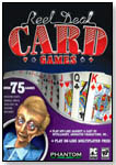 Reel Deal Card Games by PHANTOM EFX INC.