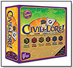 Civil Lore! – The Game of American Culture by EVOLVING TOYS LLC