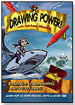 Drawing Power! With Michael Moodoo: Pirate Drawing Adventure by MOODOO PRODUCTIONS INC.
