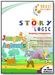 Story Logic – Jungle Animals by SMART NEURONS