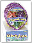 Dive Pets Fishin' Net by FUNDEX GAMES
