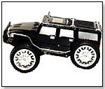 Hopping Hummer RC Low Rider Car With Hydraulics by TREND TIMES