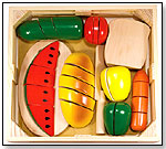 Cutting Food Box by MELISSA & DOUG