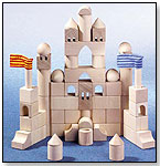 Castle by HABA USA/HABERMAASS CORP.