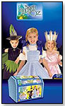 Children's Everyday Costume Dress-up Trunks – The Wizard of Oz by RUBIE'S COSTUME COMPANY