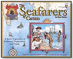 The Seafarers of Catan Expansion by MAYFAIR GAMES INC.