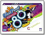 Trivial Pursuit Totally 80s Edition by HASBRO INC.