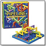 Pipeline Game by UNIVERSITY GAMES