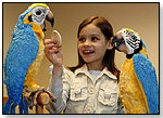 Squawkers McCaw Furreal Friends Parrot by HASBRO INC.