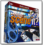 Scene It? Movie 2nd Edition Deluxe DVD Game by SCREENLIFE