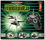 BladeRunner Series Micro Mosquito by INTERACTIVE TOY CONCEPTS LTD.