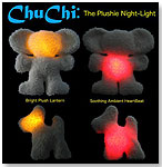 ChuChi: The Plushie Night-Light by BANANA DESIGN LAB LLC