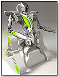 Spykee Spy Robot Erector Set by MECCANO