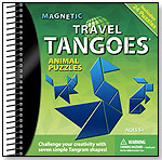 Travel Tangoes – Animal Puzzles by SMART TOYS AND GAMES INC