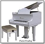 44-Key Baby Grand Piano by SCHOENHUT PIANO COMPANY