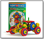 SuperStructs Wacky Machines by WABA FUN LLC