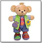 Learn-to-Dress Bearemy by KIDS PREFERRED INC.