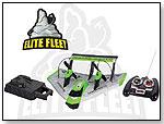 Elite Fleet R/C Hyperflyer Stunt Plane by KID GALAXY INC.