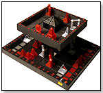Khet 3D: Tower of Kadesh by INNOVENTION TOYS