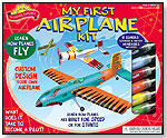 My First Airplane Kit by SCIENTIFIC EXPLORER