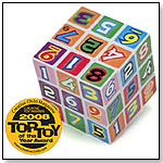 Deluxe Sudoku Cube by AMERICAN CLASSIC TOY INC.
