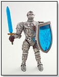 Knight Lights – Sir Reginald Action Figure by NORSEMEN ENTERTAINMENT
