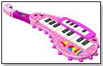 Doodlebops Keytar by iTOYS INC.
