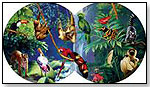 Rendezvous in the Rainforest by SERENDIPITY PUZZLE COMPANY