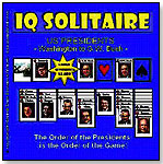 I.Q. Solitaire – U.S. Presidents by WINDMILL WORKS